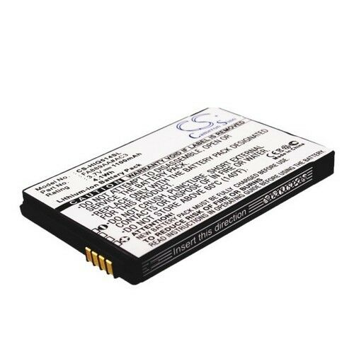 Replacement Battery For HP 445074-002