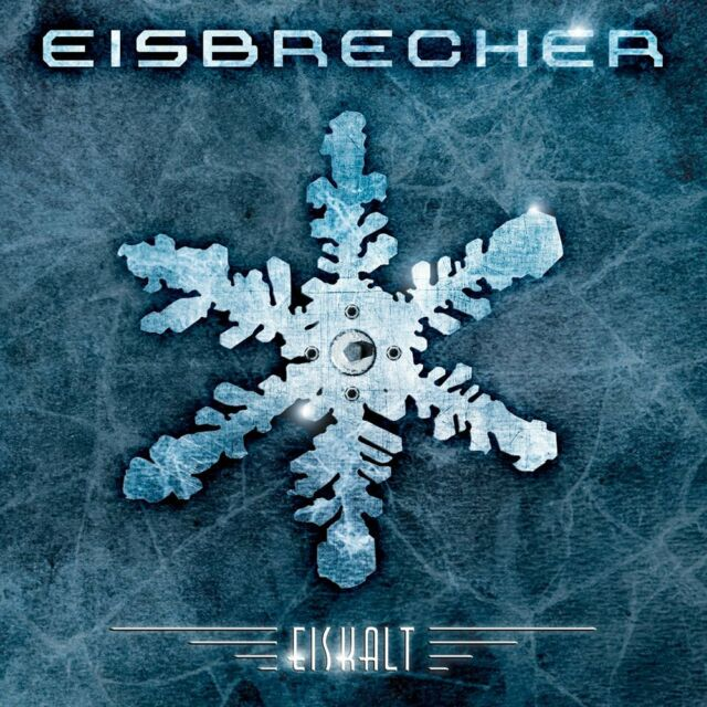 EISBRECHER Eiskalt – Best Of 1CD 2012