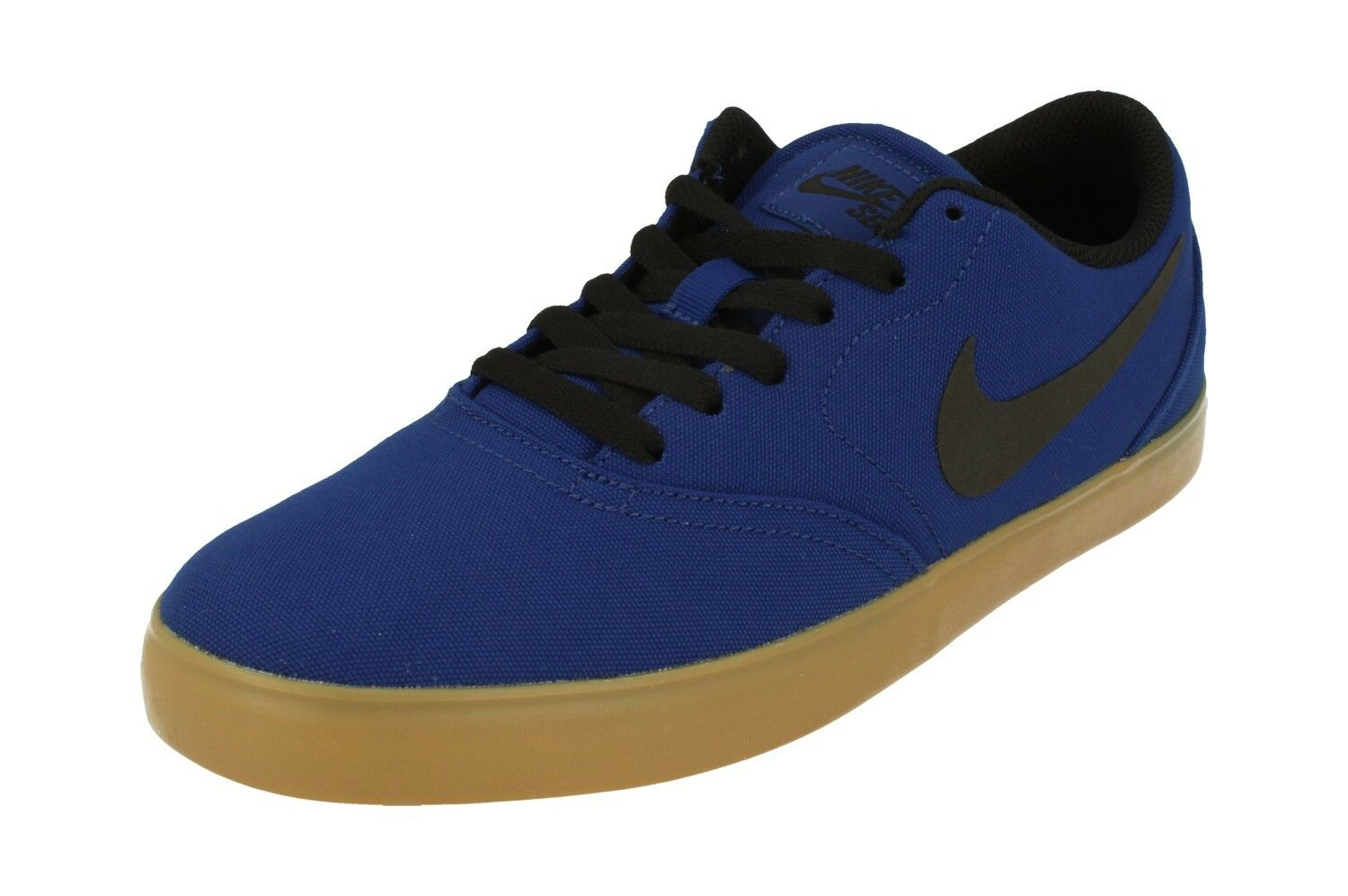 Nike SB Check CNVS Mens Trainers 705268 402 Sneakers Shoes