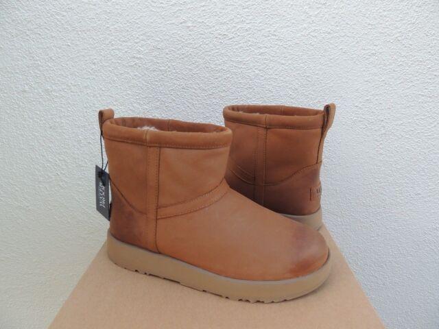 ugg classic mini leather