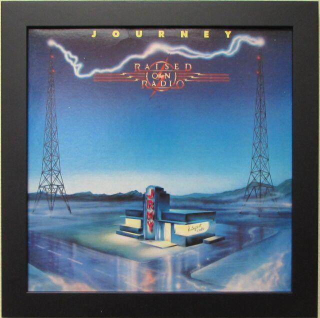 Record Album Picture Frames LP Display 12.5\
