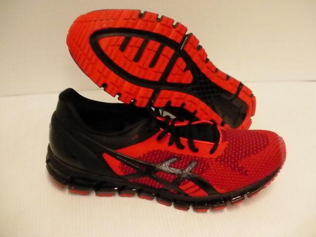 ASICS GEL Chaussures de Onyx course à pied pour homme 19959 GEL Quantum 360 Knit OT Rouge Noir Onyx 66966c6 - bokep21.site