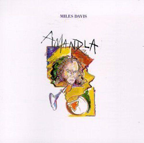 Miles Davis, Tadd Dameron - Amandla [New CD] Manufactured On Demand