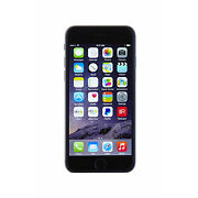 Apple iPhone 6  64 GB  Space Grey  Smartphone
