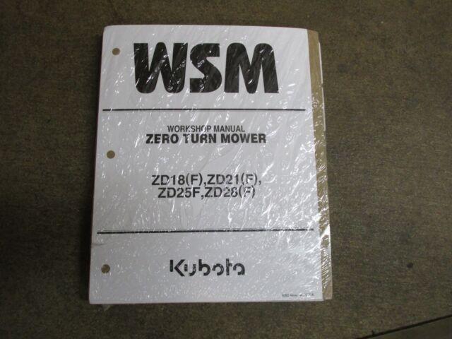 kubota zd25 wiring diagram wiring diagrams schematics Kubota B3030 Problems kubota service manual b3200
