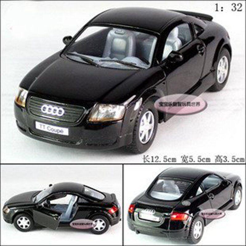 Kinsmart Scale AUDI TT Coupe Diecast Model Car - Audi car lowest model price