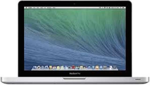 """Apple MacBook Pro 13.3"""" Laptop 4GB  500GB  (MD101LL/A)"""