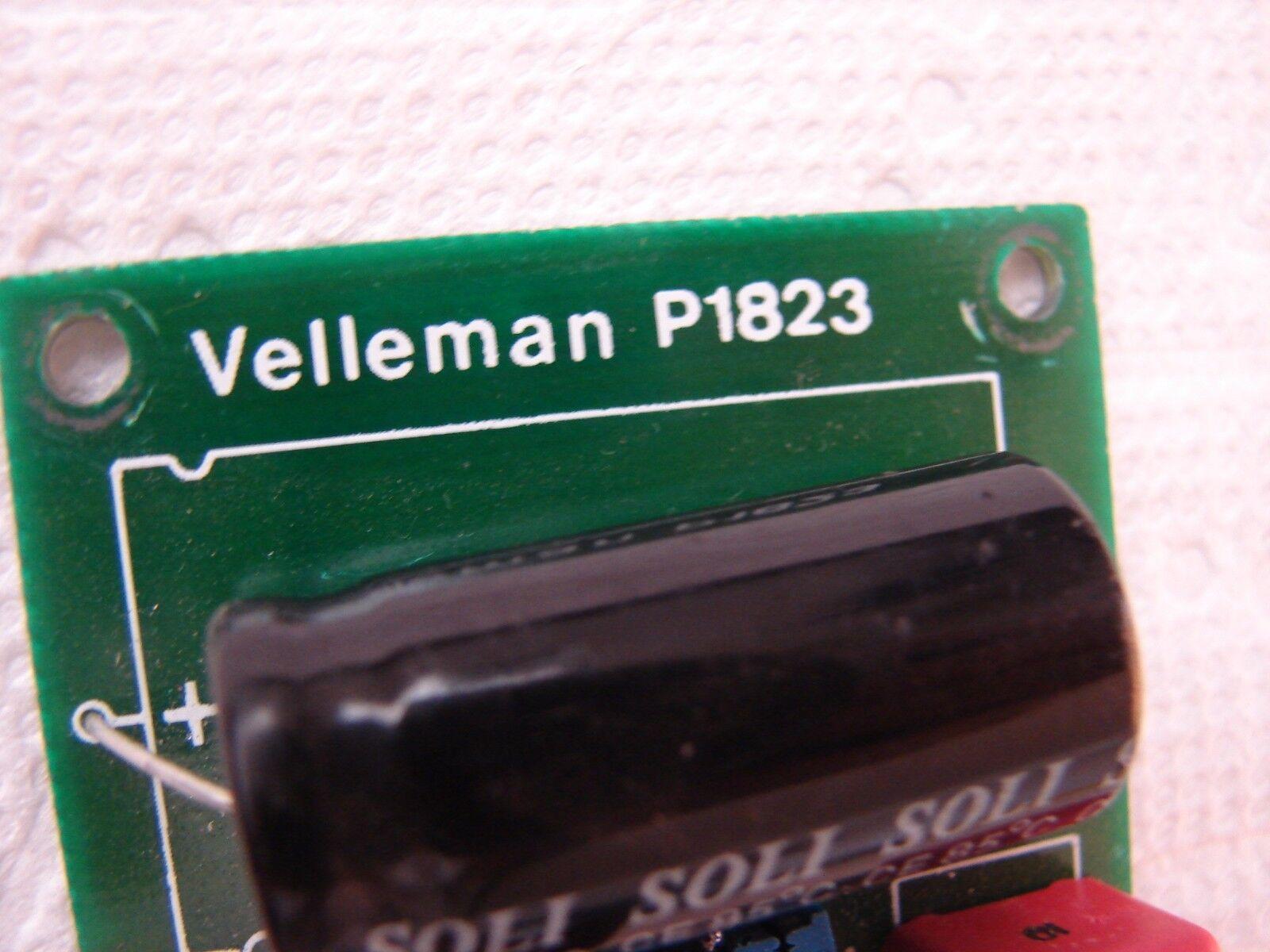 velleman p1823