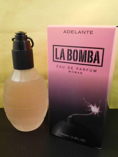 Adelante La Bomba Woman 100ml  Eau de Parfum