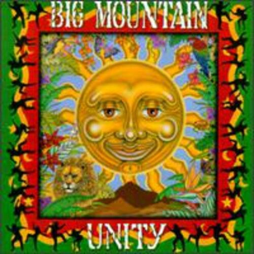 Big Mountain - Unity [New CD] Manufactured On Demand