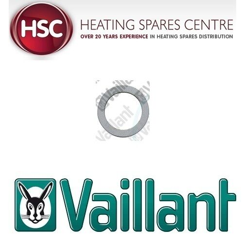 VAILLANT THERMOCOMPACT 615E 620E 624E 628E & 637E PACKING ORING 981140 - GENUINE