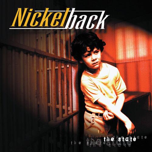 Nickelback - State (rocktober 2017 Exclusive) [New Vinyl LP]