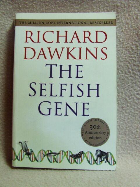 The Selfish Gene by Richard Dawkins Oxford University Press (Paperback, 2006)