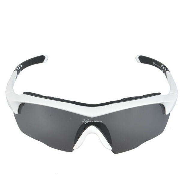 861eb60ad07873 RockBros Polarized Cycling Glasses TR-90 PC Bike Sunglasses Gray with 3  Lens  Picture 2 of 7  Picture 3 of 7  Picture 4 of 7. 4. Picture 2 of 7