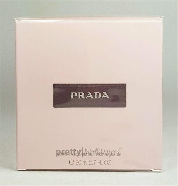 ღ Prada - Prada - OVP EDP 80ml