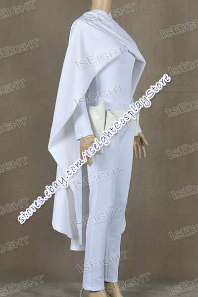 7 & Star Wars ? 2 Attack of The Clones Cosplay Padmé Amidala Battle ...