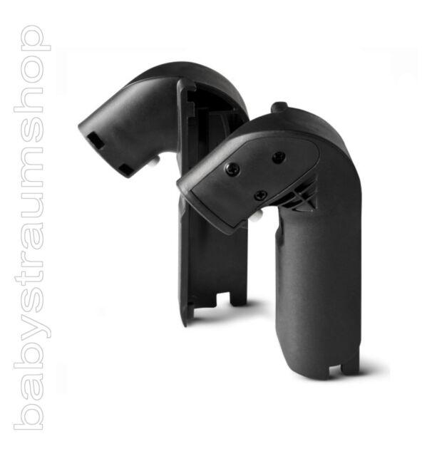 Original Quinny Speedi Adapter für den Frontbügel Sicherheitsbügel Spielbügel