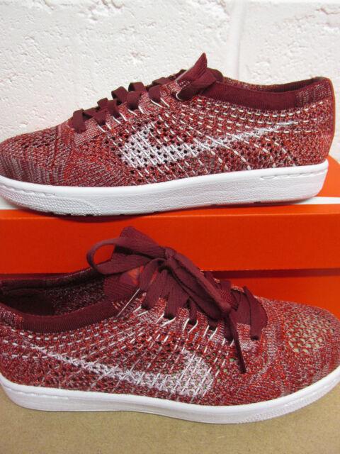 Nike Da Donna Tennis Classic Ultra Flyknit Scarpe Da Ginnastica Corsa Scarpe da ginnastica 833860 600