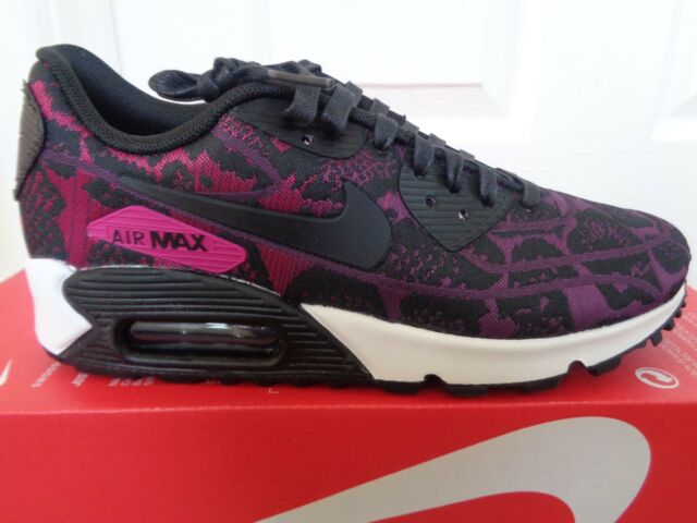 Nike Air max 90 JCRD wmns trainers sneakers 749326 500 uk 3 eu 36 us 5.5