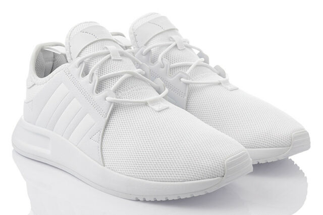 adidas originals sneakers x PLR J cq2964 Bianco