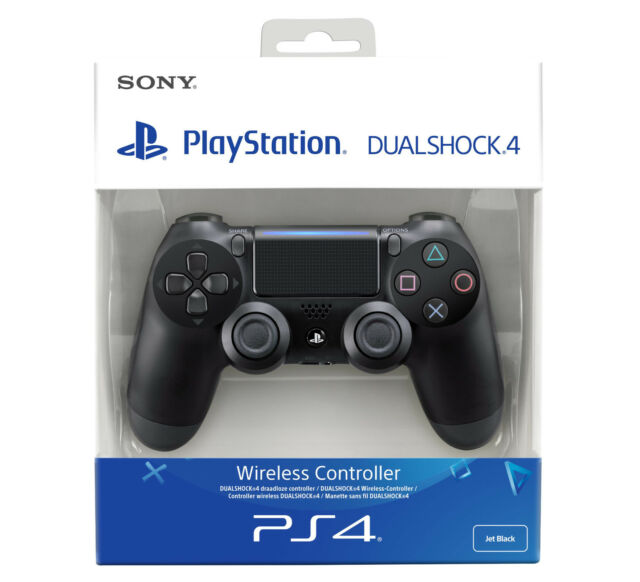 SONY CONTROLLER DUALSHOCK V2 PS4 PLAYSTATION 4 NUOVO