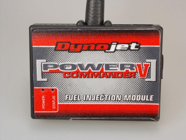 Power Commander V Yamaha YZF R6 10-16 PowerCommander 5