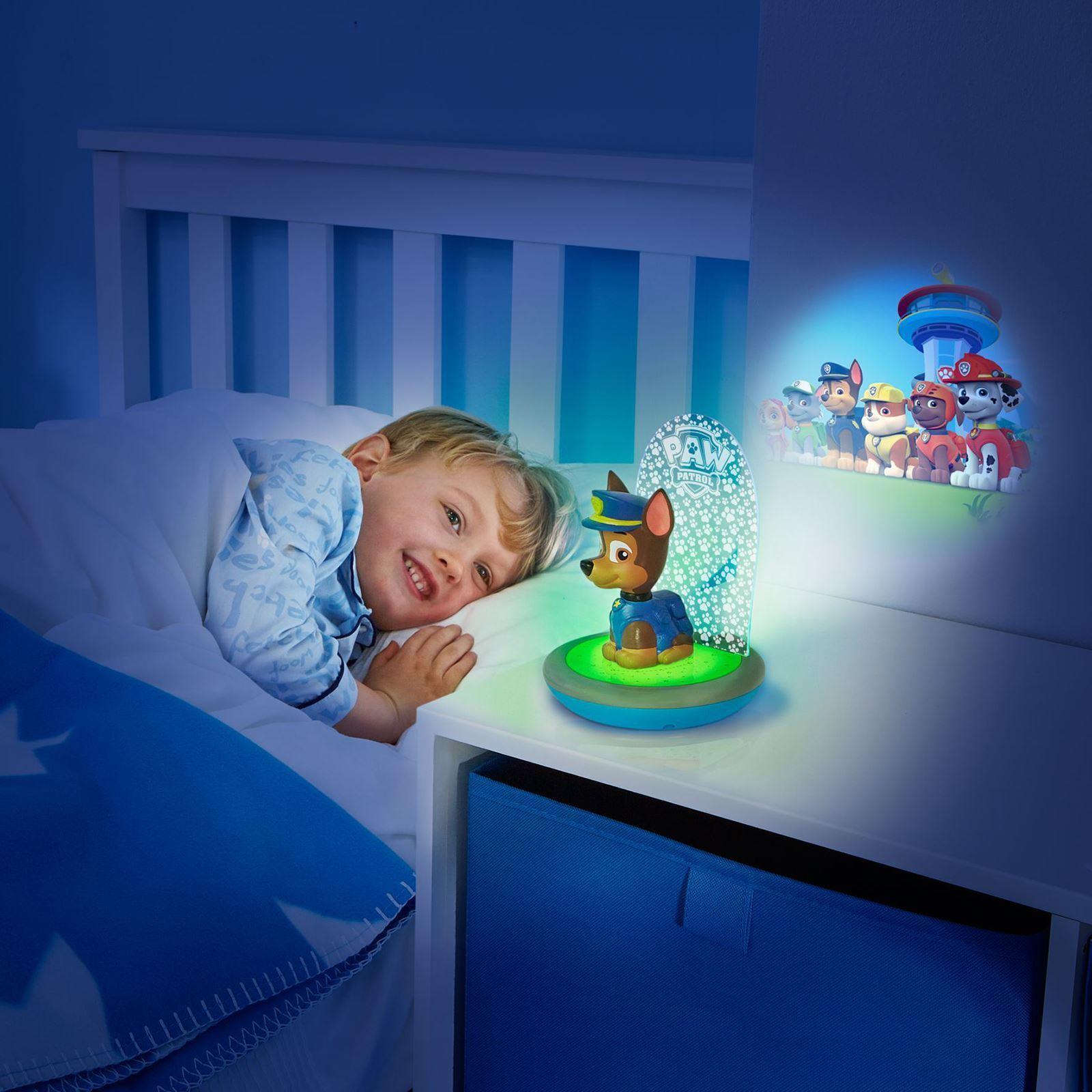 kids bedroom lights. Picture 1 of 6  Paw Patrol Kids Bedroom Lighting Illumi mate Lamp More 100