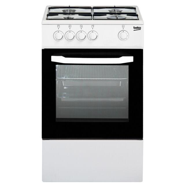 Cucine Beko Csg42001fw libera installazione Piano cottura a gas ...