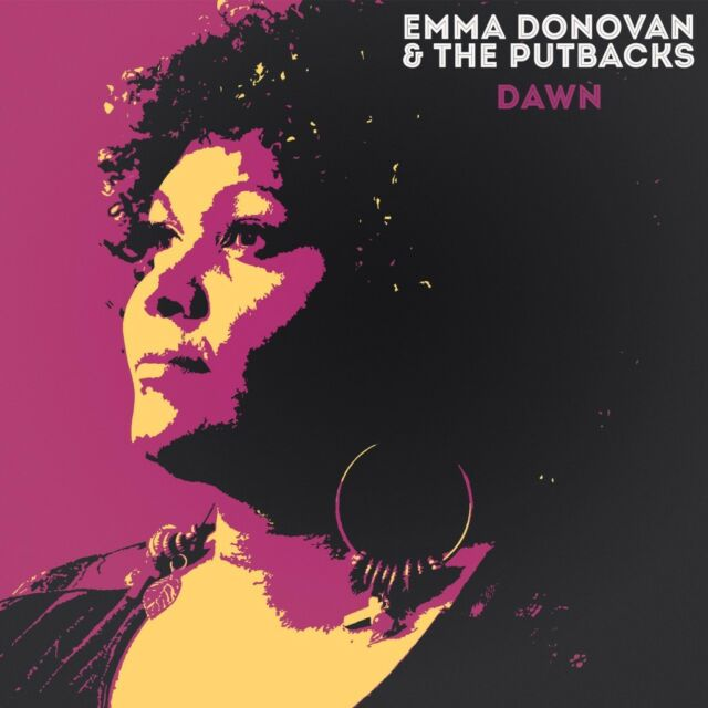 Emma Donovan And The Putbacks - Dawn VINYL LP