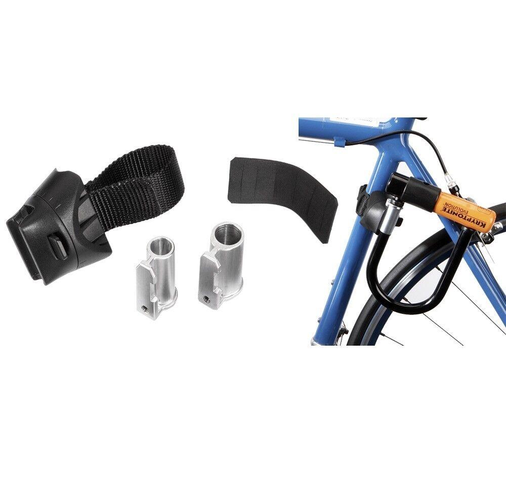 Bike Lock Bracket Ebay