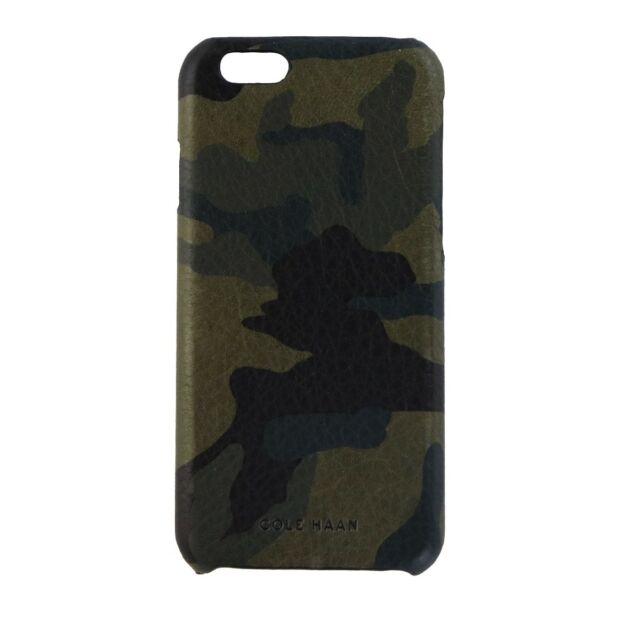 Cole Haan - Case for Apple iPhone 6/6s Cameo Fatigue – Camouflage **