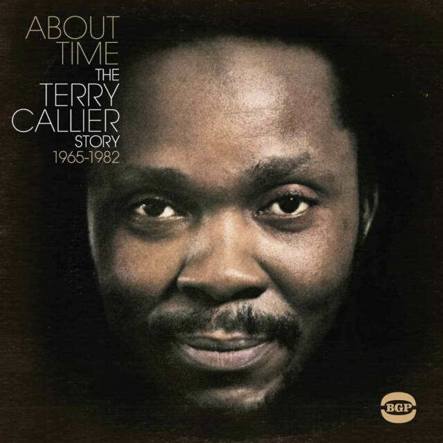 Terry Callier - About Time - The Terry Callier Story 1965-1982 (CDBGPD 199)