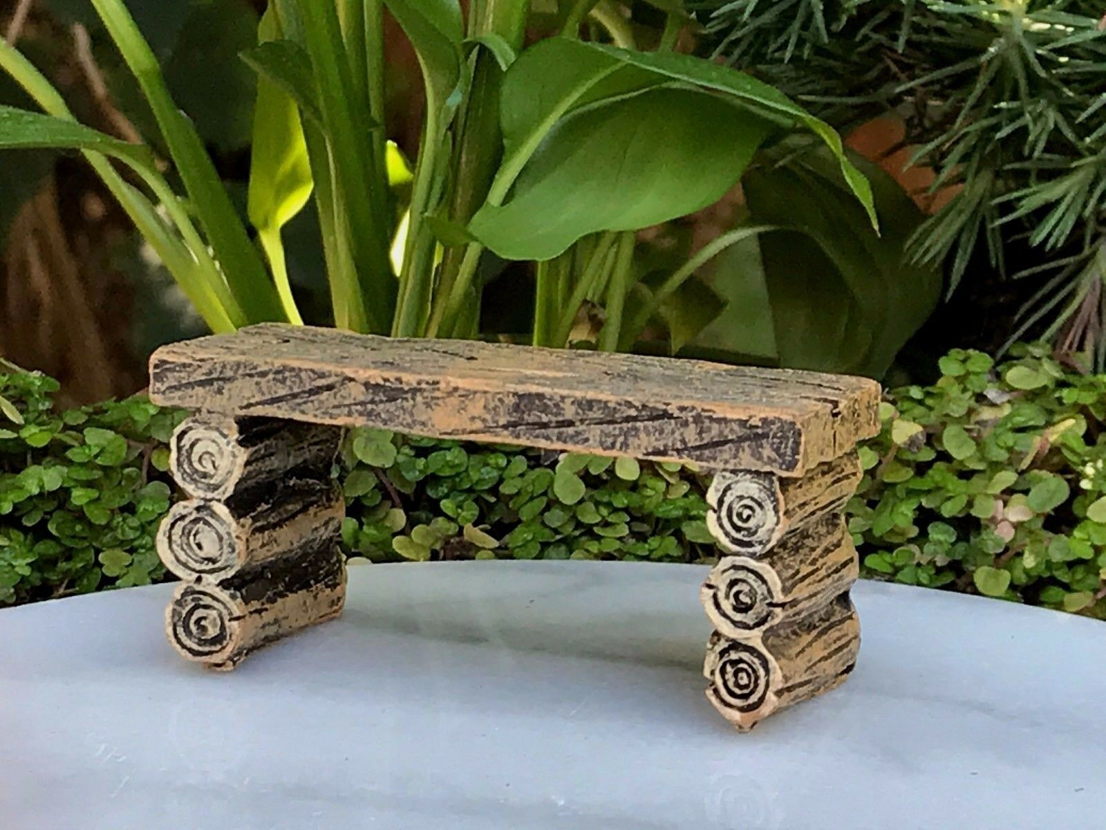 fairy garden furniture. picture 1 of 3 fairy garden furniture s