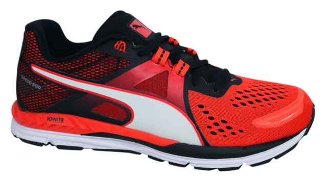 TG.44U Puma Speed 600 Ignite 2 Scarpe Sportive Outdoor Uomo