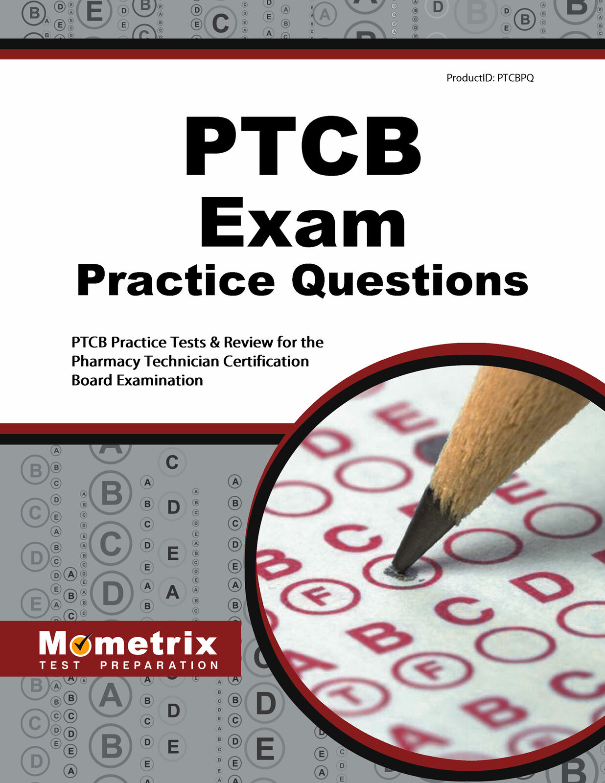 Ptcb Exam Practice Questions Ptcb Practice Tests And Review For