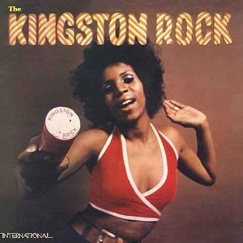 Horace Andy / Wayne - Kingston Rock (Earth Must Be Hell) [New Vinyl LP]