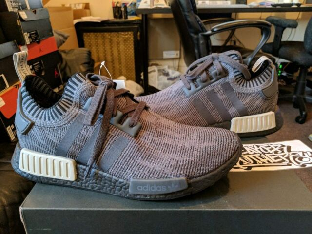 Adidas Nmd R1 Olive Nere G2EoP6