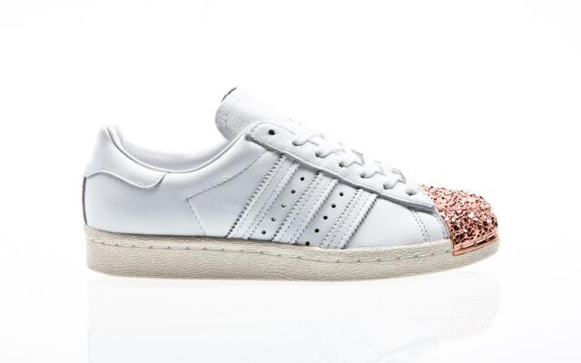Adidas Originals Superstar 80S 3D Mt W Blanc SSi0h