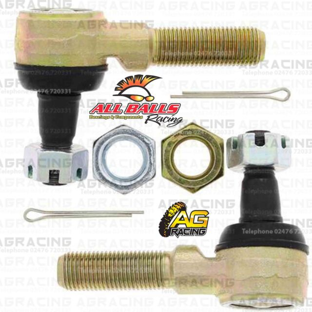 All Balls Upgrade Tie Track Rod End Repair Kit For Yamaha YFM 550 Grizzly 2010