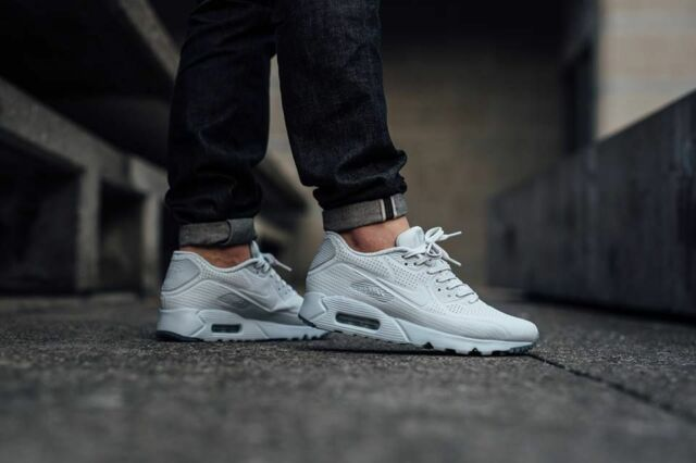 nike air max 90 ultra moire reviews