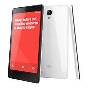 Xiaomi Redmi Note Prime 16GB 2GB white