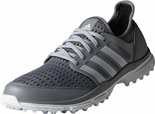 adidas mens climacool spikeless golf shoes