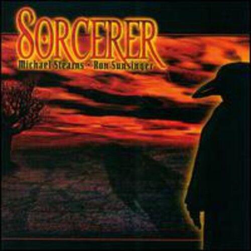 Michael Stearns - Sorcerer [New CD]