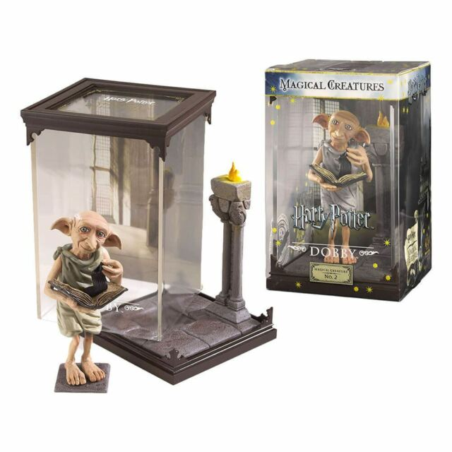 Harry Potter Magischer Kreaturen no. 2 - Dobby Figur von The Noble Collection