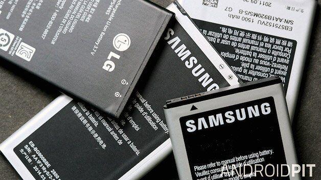 BATERIA Batería EB-BG530BBC original PARA Samsung Galaxy Grand Prime G530