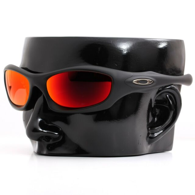 oakley monster dog lenses