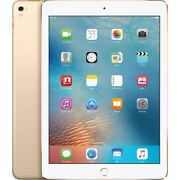 Apple iPad Pro 9.7 128GB Wifi gold