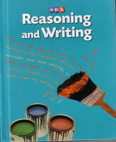 reasoning and writing Writing an argument: claim, reasons, and evidence 1 claim a thesis in an argument is the claim you make about an issue methods of reasoning.