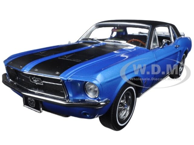 S L on 1967 Ford Mustang Ski Country Special