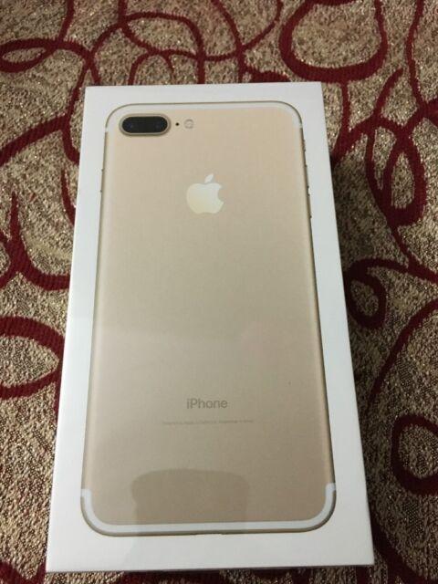 apple iphone 7 plus gold. $794.74 apple iphone 7 plus gold o